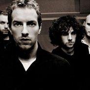 Coldplay <3 I am so in love with this group. You dont even know.