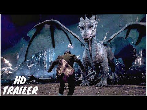 Dragonheart Vengeance Official Trailer New 2020 Dragon Action