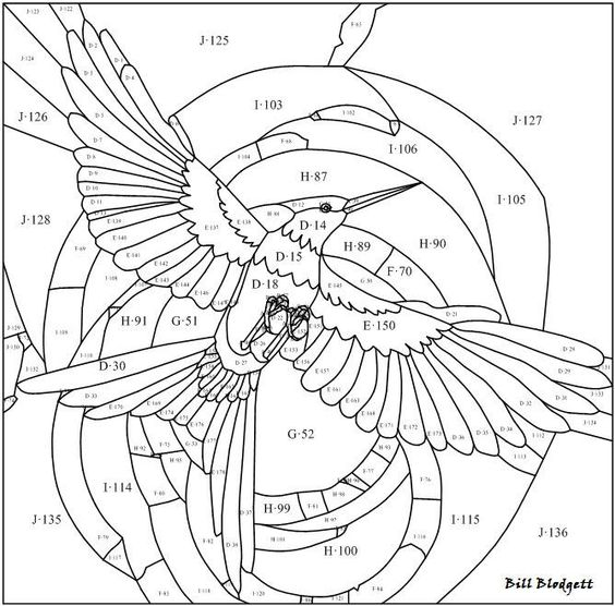 cool medium difficulty coloring pages - photo#50