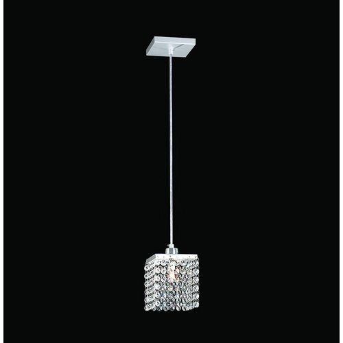 Pendente Cordoba Cristal - P/ 1 Lâmpada - Auremar