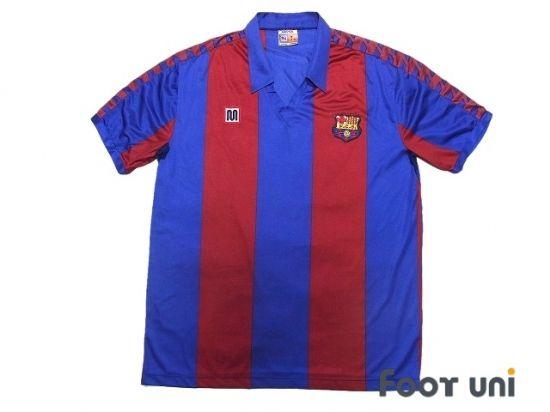 Pin on FC Barcelona La Liga Football Shirt,Soccer Jersey