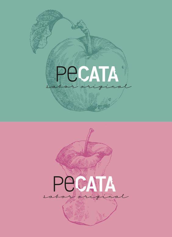 Imagen de Marca para comercio familiar de venta de verduras, frutas y hortalias ecológicas.