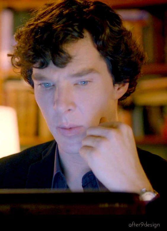 Sassy Sherlock