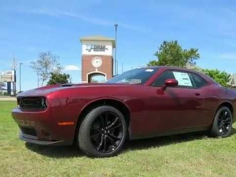 2018 Dodge Challenger Coupe Sxt Maroon New Car For Sale Near Mcalester Ok New And Used Maroo In 2020 New Cars For Sale Dodge Challenger For Sale Dodge Challenger Sxt
