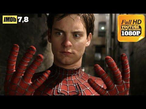 Orumcek Adam 2020 Turkce Dublaj Aksiyon Macera Filmi Full Film Izle Turkce Youtube In 2020 Spider Man Trilogy Spiderman Movie Spiderman Movie 2002