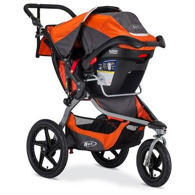2016 Bob Revolution Flex Jogging Stroller Canyon Jogging Stroller Baby Strollers Best Prams
