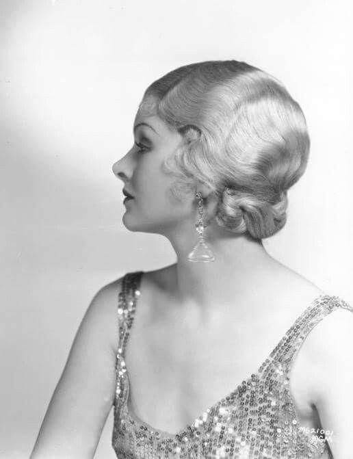 "Myrna Loy 1930  ""Bride of The Regiment"""