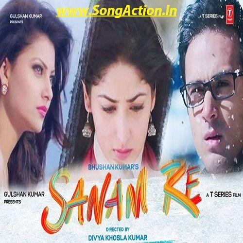 Sanam Re Movie Mp3 Songs Download Www Songaction In Mp3 Song Download Mp3 Song Songs