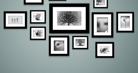 D.I.Y: Create a Gallery Wall - Today Magazine
