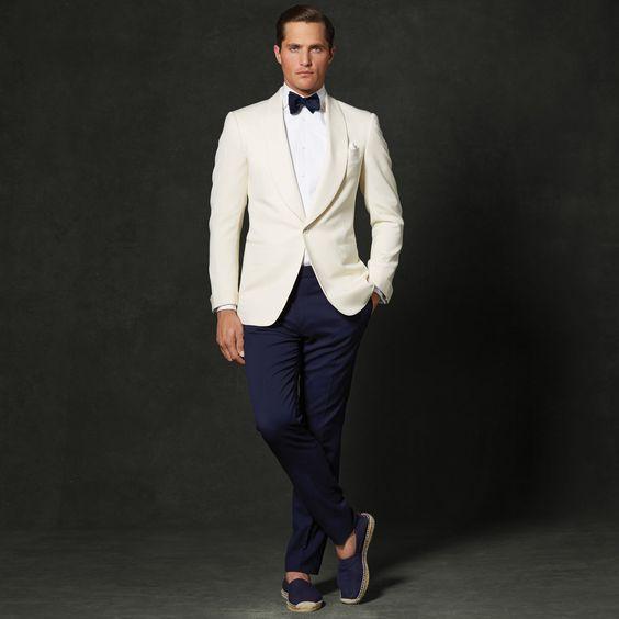 Drake Shawl Dinner Jacket - Sport Coats  Suits, Sport Coats & Trousers - RalphLauren.com