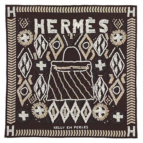 Les Carrés d'Hermès
