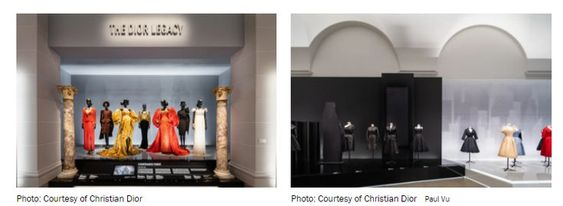 Photo: Courtesy Christian Dior