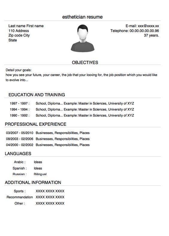 Welding Inspector Resume - http\/\/resumesdesign\/welding - park ranger resume