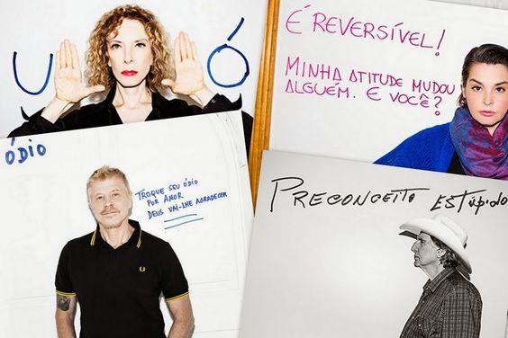 Metrô contra Homofobia:Campanha do site iGay contra a homofobia será exibida no Metrô de SP