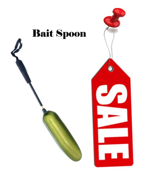 bait spoon. spoon. mixing spoon. bait spoon | discount fishing, Reel Combo