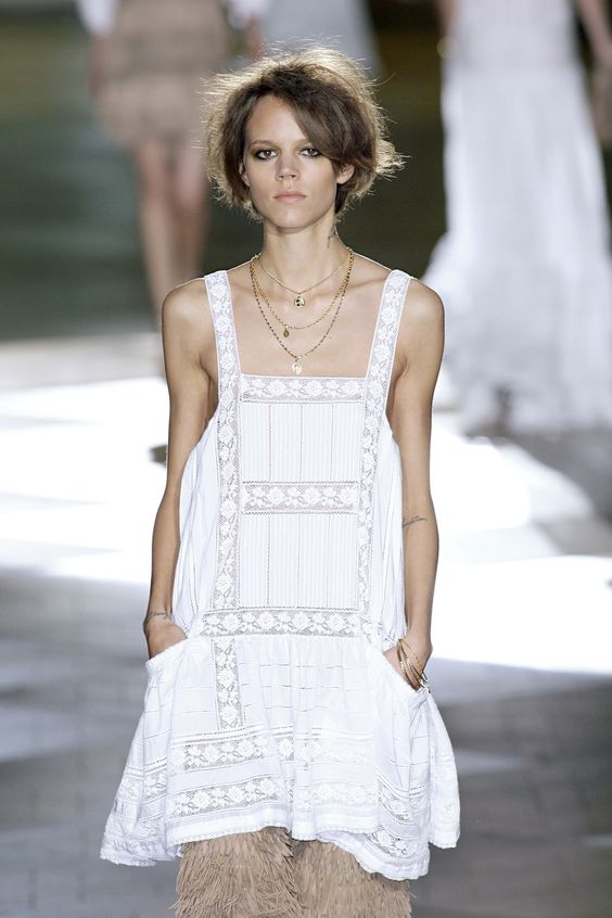 Roberto Cavalli Ready-to-Wear Spring / Summer 2008