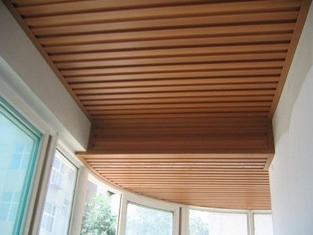 Plastic Ceiling Cladding Plastic Wood Look Ceiling Tiles