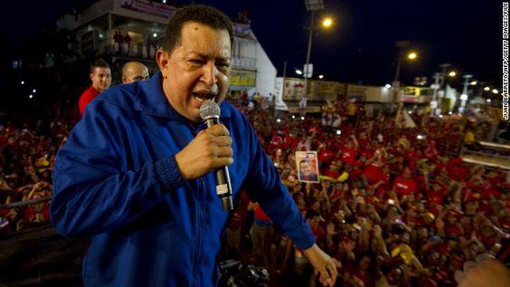 """Arzobispado De Caracas Rechaza El """"Chávez Nuestro"""" Y Sugiere Que Es Pecado De Idolatría"""