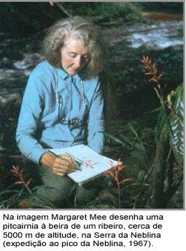 Margaret Mee