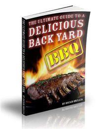 Back Yard BBQ Recipes