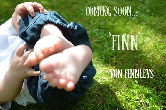 Sommerhose Finn von FinnLeys