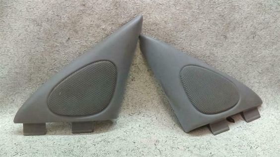 Details About Pair L R Speakers Tweeters Fits 2001 2002 2003