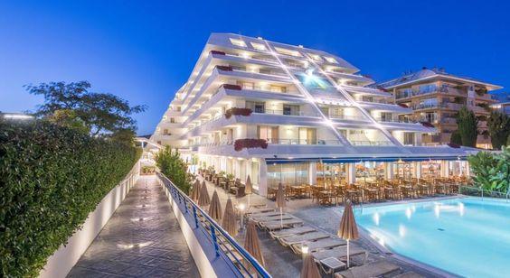 Booking.com: Hotel Montemar Maritim - Santa Susanna, Spanien