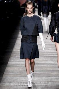 Fendi RTW Collection - #milanfashionweek