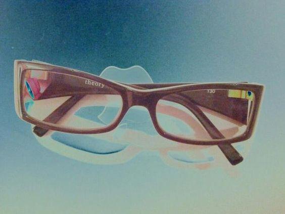 Theory frames.