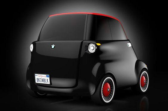 eSetta seria uma solução interessante para as grandes cidades