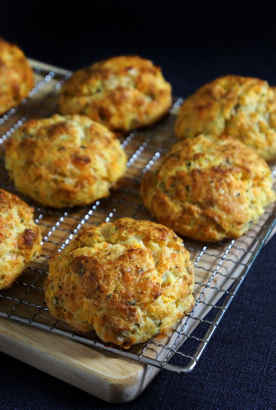 New recipe.  Carrots Blue Cheese Scones.  http://www.ladyandpups.com/2012/11/05/carrots-blue-cheese-scones-eng/