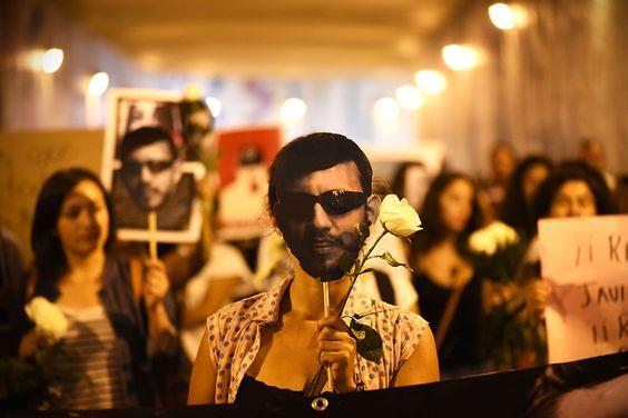 """Construye PGJDF """"verdad paralela y mediática"""" en caso Narvarte: abogados"""
