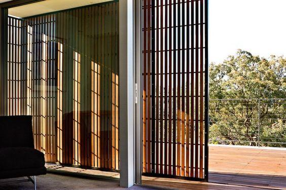 Perfect Modern Hormony: Mosman House in Sydney, Australia