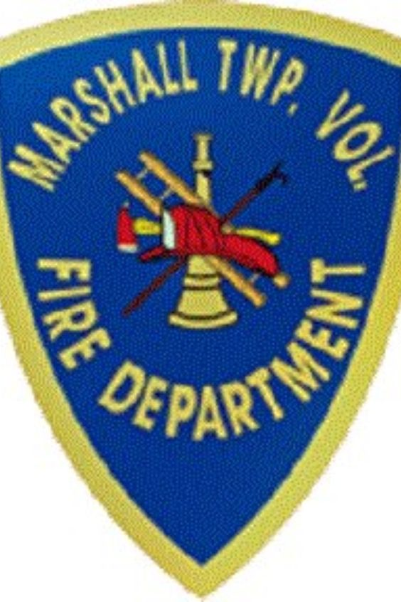 Marshall township fire and EMS