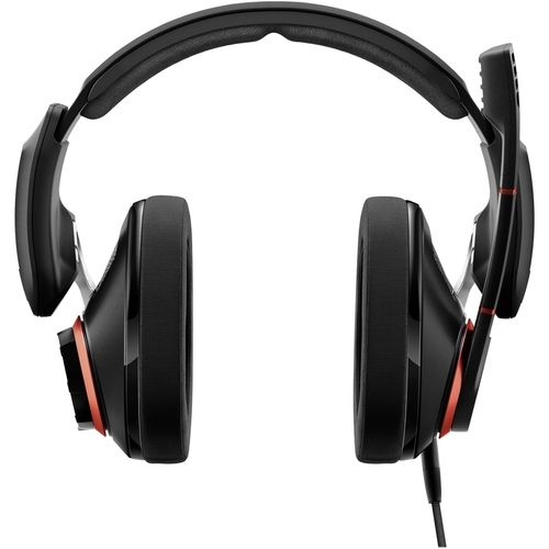 Rent To Own Sennheiser Wired Stereo Gaming Headset Red Black