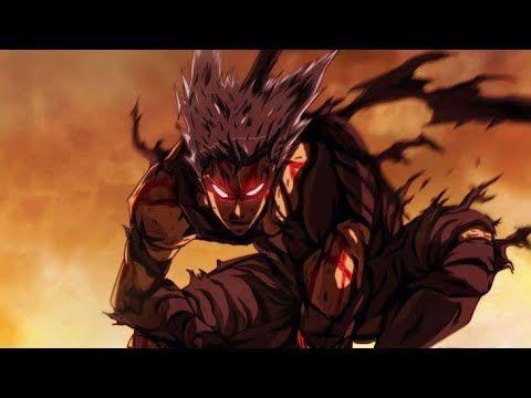 Saitama One Punch Man Season 2 Episode 12 Garou Vs Sliver Fang Garou Vs Genos Garou Vs All Heroes Yout Saitama One Punch Man One Punch Man Saitama One Punch