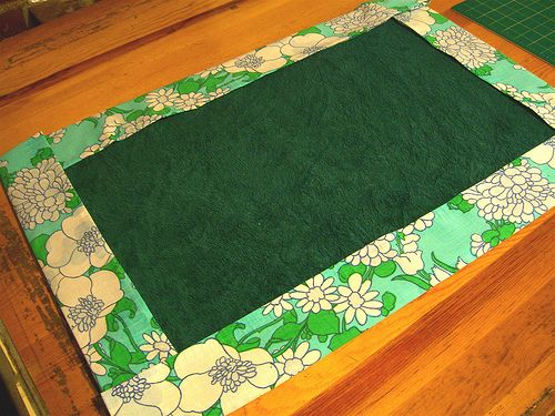 Recycled Towel Bath Mat You Could Stop At This Point