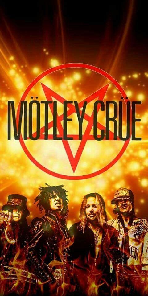Motley Crue Band Wallpapers Motley Crue The End Motley Crue