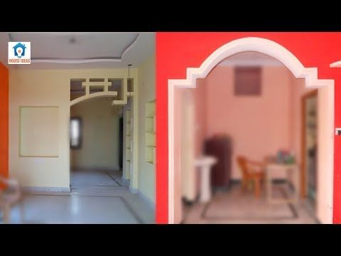 Latest Arch Designs For Living Room Small Home Interior Arch Designs Youtube House Arch Design Arch Designs For Hall Hall Room Design,Design Essentials Almond And Avocado Mousse
