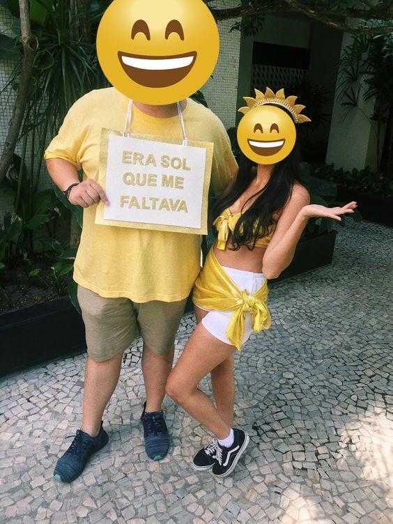 Fotos de Fantasias de Carnaval 2022
