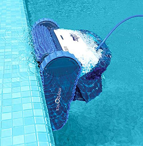Robotic Pool Cleaners - Exceptional Pool Cleaning - Pool ...