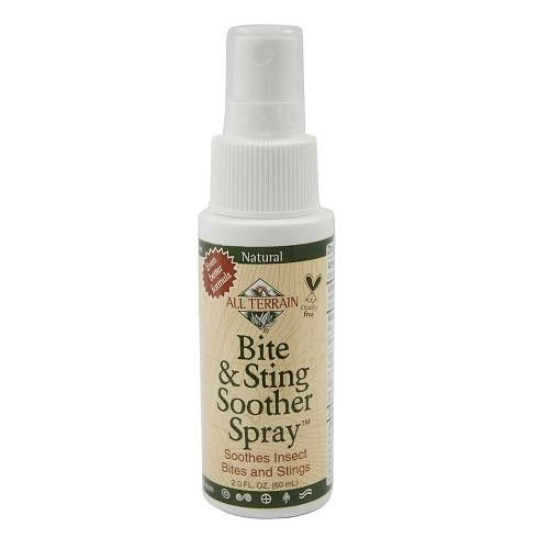 All Terrain Bite And Sting Soother Spray .44 Oz