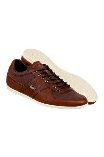 A pair of casual/classy tennis shoes-Lacoste Men's Taloire 6