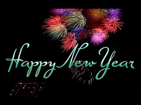 Happy New Year 2019 New Year Whatsapp Status 2019 Youtube