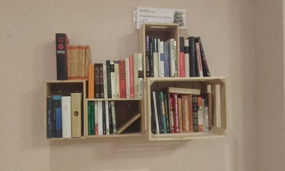 Little free library, las pequeñas bibliotecas libres