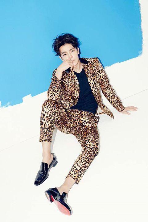 """Donghae - """"Devil"""""""