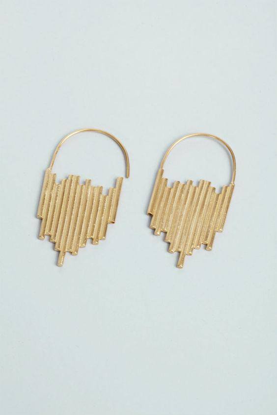 - Incertus - Earrings