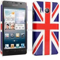 Capa UK Huawei Ascend Y300