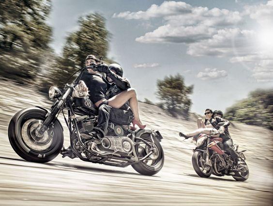 Furygan #riding #motorcycles #motos   caferacerpasion.com