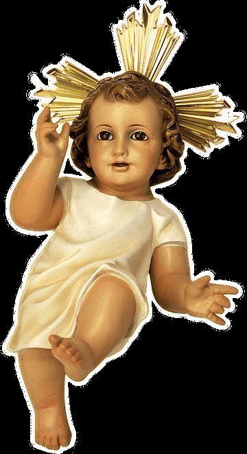 Resultado de imagen de niño jesús pesebre